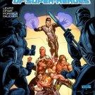 LEGION OF SUPER-HEROES #7 NM (2010)