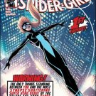 SPIDER-GIRL #1  NM (2010)