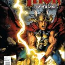 THOR FIRST THUNDER #3 NM (2010)