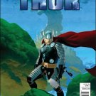 ASTONISHING THOR #1 NM (2010)