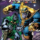 AVENGERS & THE INFINITY GAUNTLET #4 NM (2010)