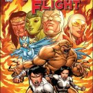 CHAOS WAR DEAD ALPHA FLIGHT #1 NM (2010)