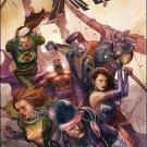 X-MEN LEGACY #242 NM (2010)