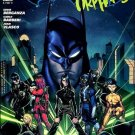 BATMAN ORPHANS #1 NM (2011)