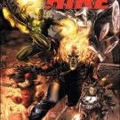 HEROES FOR HIRE #1 NM (2010)