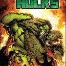 INCREDIBLE HULKS #618 NM (2010)