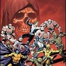 T.H.U.N.D.E.R. AGENTS #2 NM (2010)
