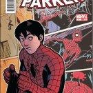 PETER PARKER COMPLETE SET #s 1-5 NM (2010)