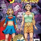 SUPERGIRL #59 NM (2010)