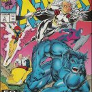 X-MEN #1 VF/NM COMPLETE SET OF ALL 5 COVERS