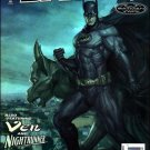BATMAN  ANNUAL #28 NM (2010)