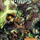 GREEN LANTERN CORPS #55 NM *BRIGHTEST DAY*