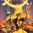 GREEN LANTERN LARFLEEZE CHRISTMAS SPECIAL #1 NM
