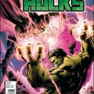 INCREDIBLE HULKS #619 NM (2010)