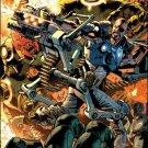 ULTIMATE COMICS DOOM #1 NM (2010)