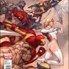 X-MEN TO SERVE AND PROTECT  #2 NM (2010)