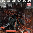 DAREDEVIL REBORN #1 NM (2011)