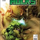 INCREDIBLE HULKS #620 NM (2010)