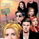 BUFFY THE VAMPIRE SLAYER SEASON EIGHT #40 (2011) COVER B