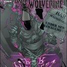 DAKEN: DARK WOLVERINE #5 NM (2011)