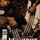 WOLVERINE #1000 NM (2011) GARRES VARIANT
