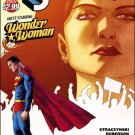 SUPERMAN #708 NM (2011)