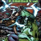 INCREDIBLE HULKS #622 NM (2011)