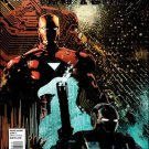 IRON MAN RAPTURE #4 NM (2011)