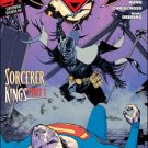 SUPERMAN BATMAN #81 NM (2011)
