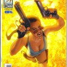 TOMB RAIDER #34 VF/NM (IMAGE)COVER A