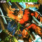 GREEN ARROW #9 (2010) VF *BRIGHTEST DAY*
