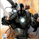 IRON MAN 2.0 #1 NM (2011)