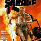 DOC SAVAGE #8 NM (2011)