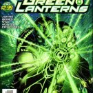 GREEN LANTERN #63 NM VARIANT(2011) PROLOGUE:WAR OF THE GREEN LANTERNS