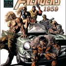 NEW AVENGERS #10 NM (2011) VOL 2