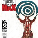 PUNISHERMAX #11 NM (2011) EXPLICIT CONTENT