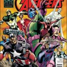 AVENGERS THE CHILDREN'S CRUSADE - YOUNG AVENGERS #1 NM (2011)