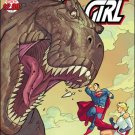 POWER GIRL #22 NM (2011)