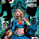 SUPERGIRL #62 NM (2011)