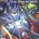 TRANSFORMERS THE ANIMATED MOVIE #4 VF/NM COVER A