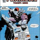 TRANSFORMERS TARGET 2006 #4 VF/NM COVER A