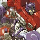 TRANSFORMERS ARMADA #4 VF/NM