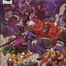 TRANSFORMERS ARMADA #7 VF/NM