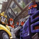 TRANSFORMERS ARMADA #9 VF/NM