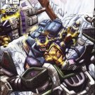 TRANSFORMERS ARMADA #12 VF/NM