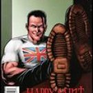 BOYS #27 VF *DYNAMITE*  SUGGESTED FOR MATURE READERS
