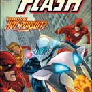FLASH #10 NM (2011) FLASHPOINT