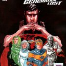 JUSTICE LEAGUE: GENERATION LOST #23 NM (2011)
