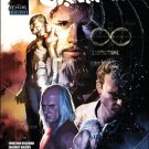 SHIELD INFINITY NM (2011) ONE-SHOT