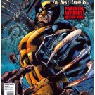 "Wolverine The Best There Is ""Contagion"" #1 [2011] VF/NM *Collects # 1 2 3"